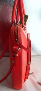 Kate Spade Grand Street Janine Laptop Case Bag