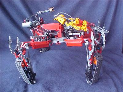Rare Lego Bionicle SKOPIO XV Figure and Vehicle set 8996 Complete Assembled    eBay