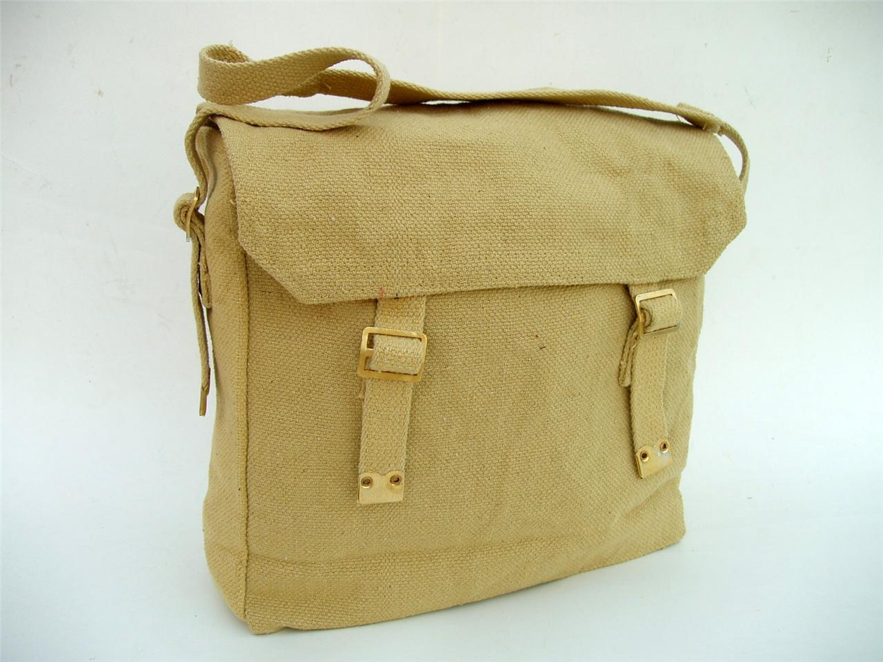 Heavy-Duty-Canvas-Messenger-Shoulder-Bag-Cross-Body-Travel-Carry-Tote-Biker-Larg