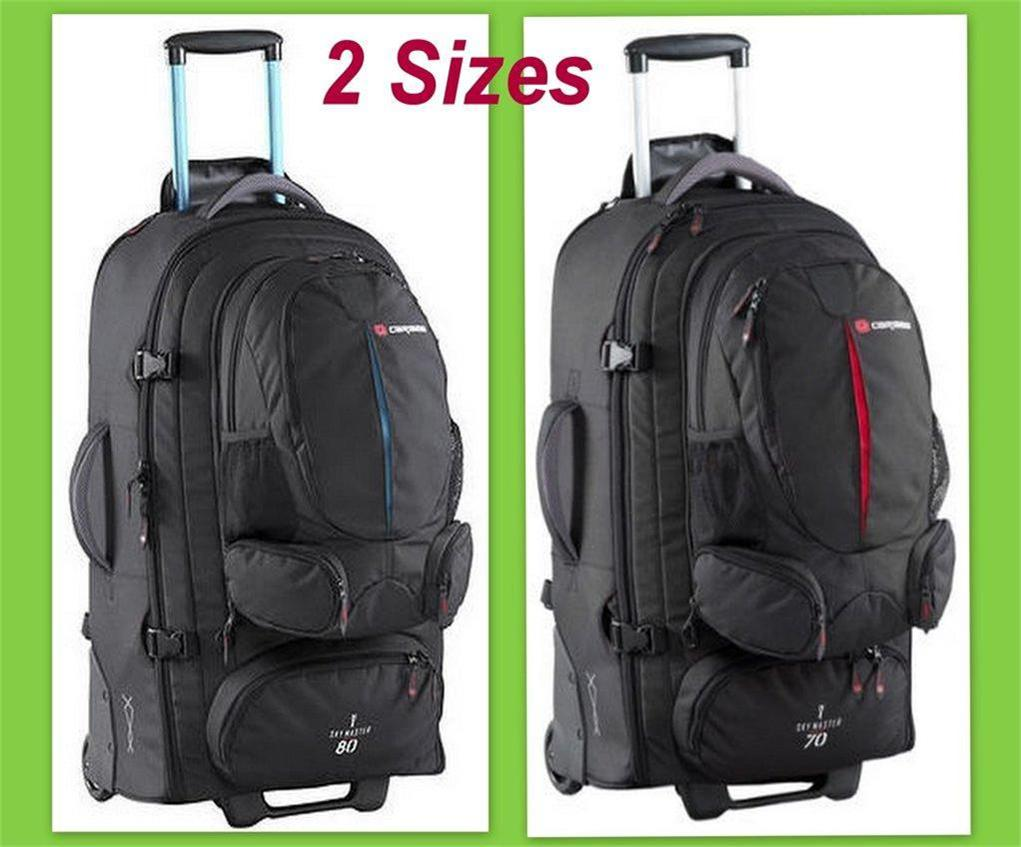 2e16ae23f3cd Wheeled Backpack Duffle Bag- Fenix Toulouse Handball