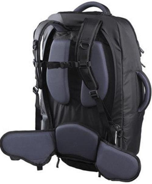 New Caribee Wheeled Backpack Fast Track Luggage Travel Duffle Trolley Bag 2  Size 32dbb447d60e8