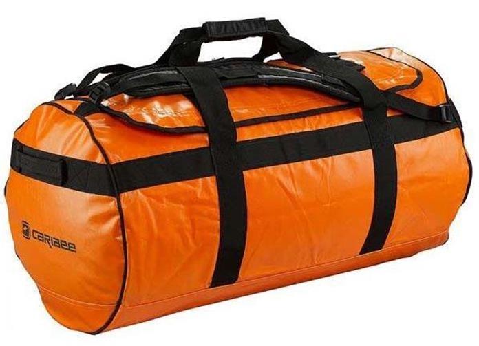 Caribee-Kokoda-Waterproof-PVC-Roll-Top-Gear-Bag-4WD-Wet-Dry-Duffel-Backpack-2-SZ