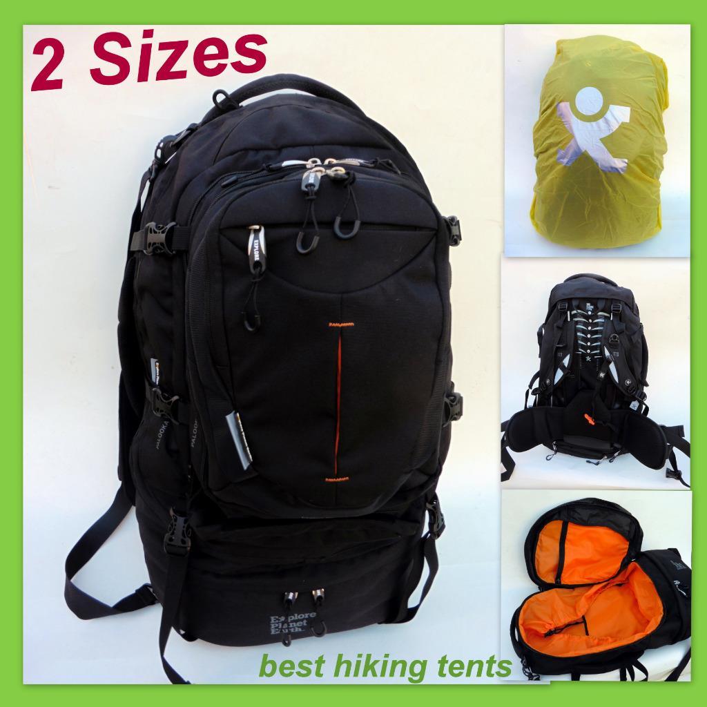 Best One Day Hiking Backpack- Fenix Toulouse Handball fd6b42774e05e