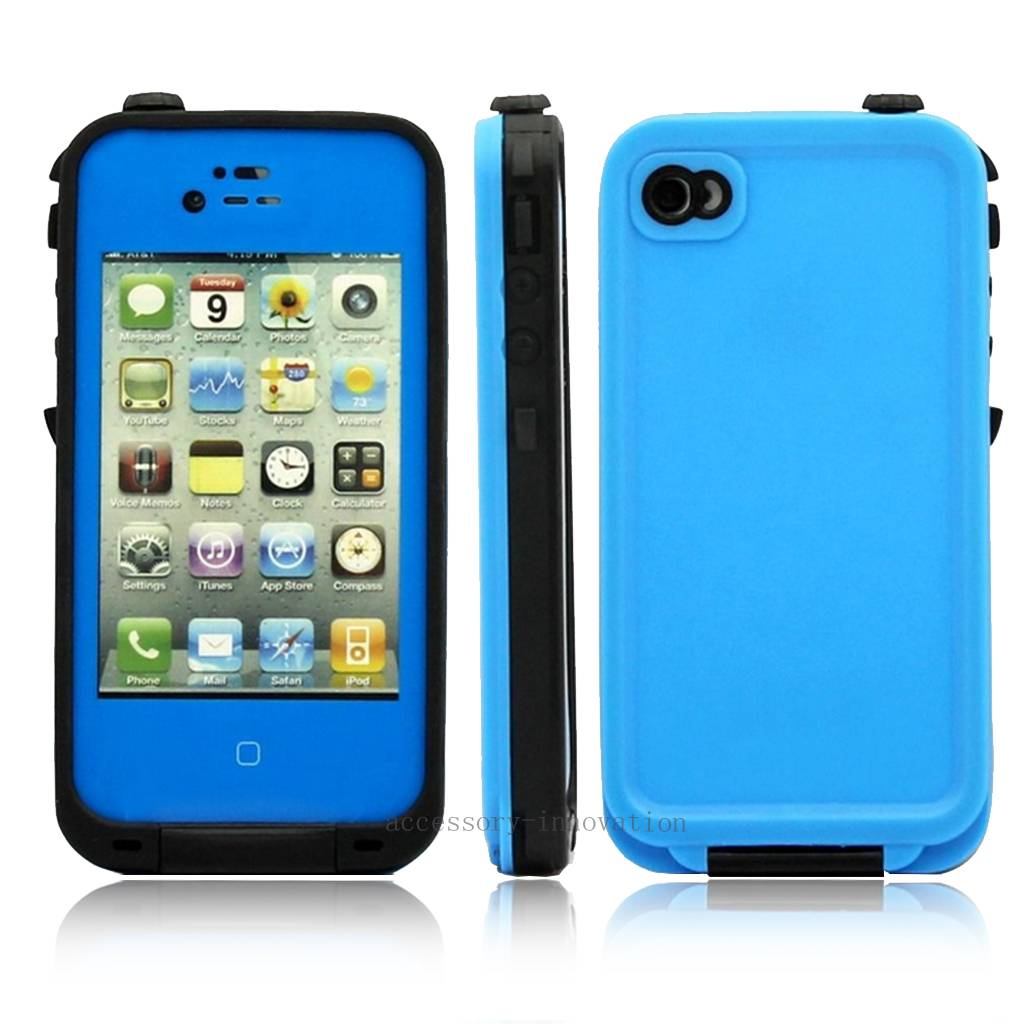 iphone 5c waterproof case waterproof dirtproof shockproof for apple iphone 6 8146