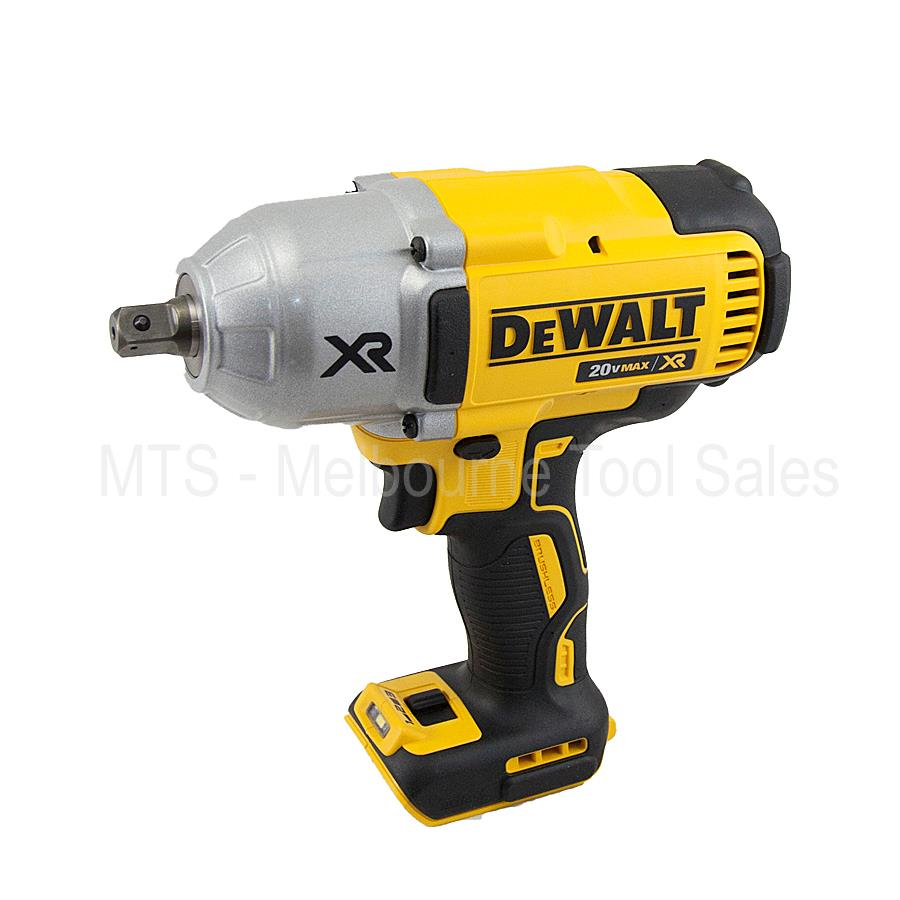 dewalt dcf899 18v 20v brushless xr 3 spd cordless torque. Black Bedroom Furniture Sets. Home Design Ideas