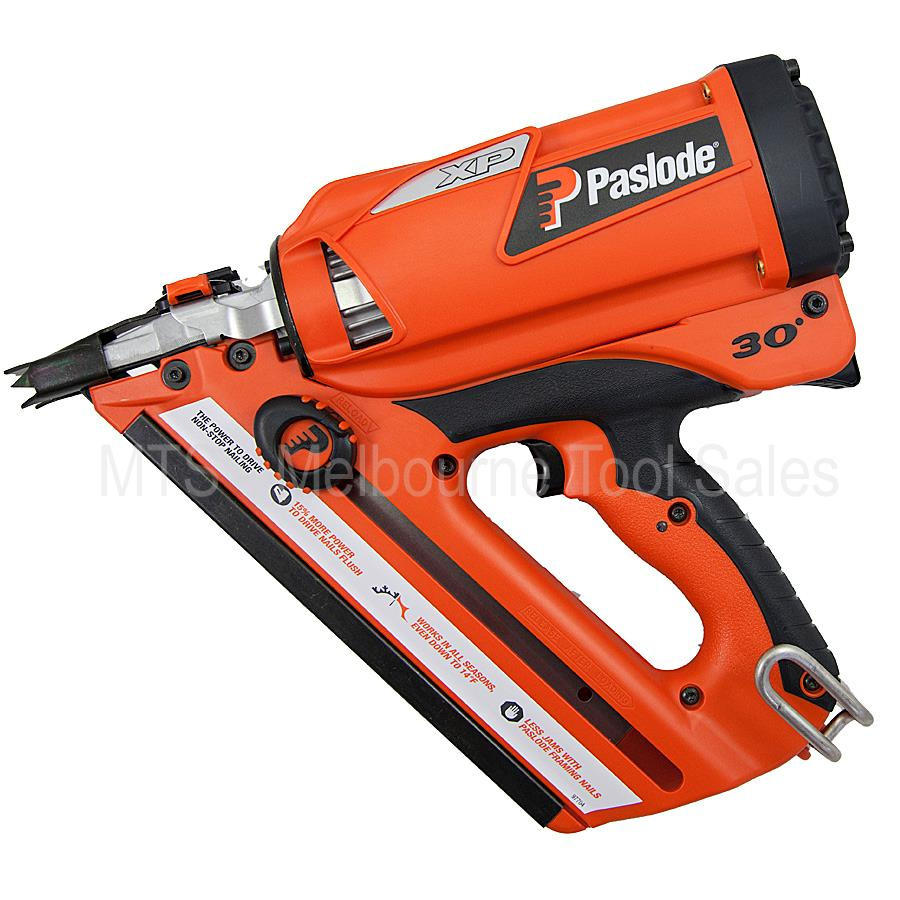 Paslode Xp Framing Nailer: BRAND NEW PASLODE 905600 CF325