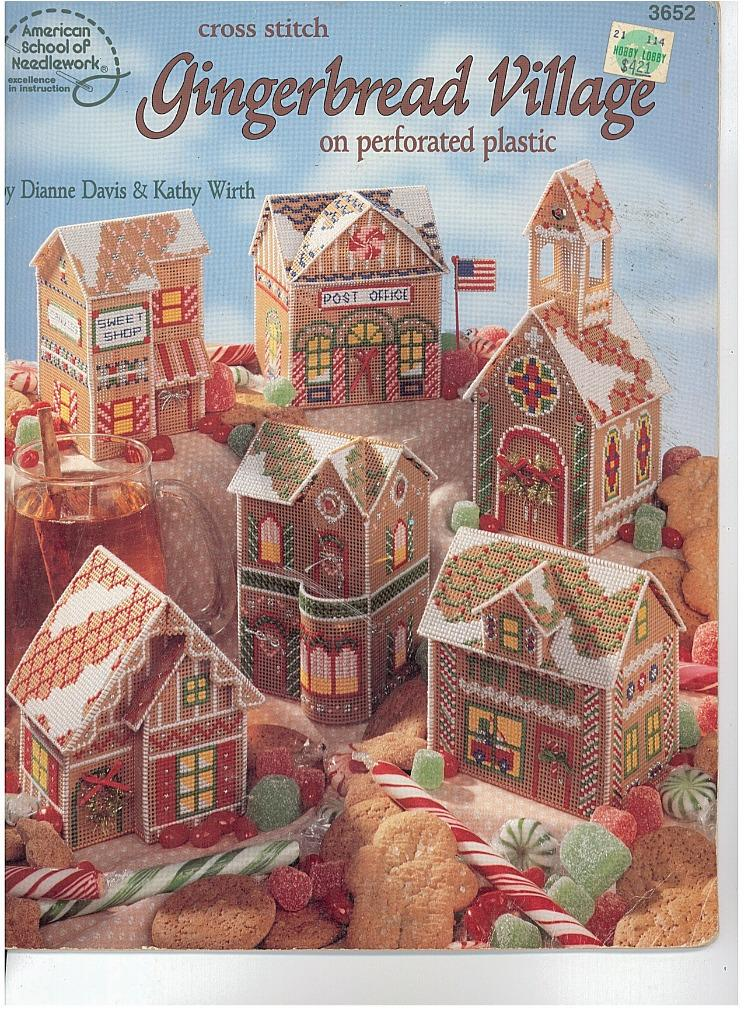 Plastic Canvas Christmas Patterns Free.Plastic Canvas Christmas Village Patterns Free