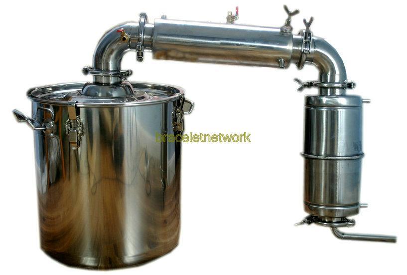 stainless steel moonshine still boiler - photo #13