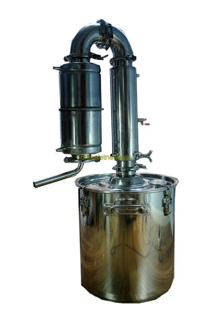stainless steel moonshine still boiler - photo #28