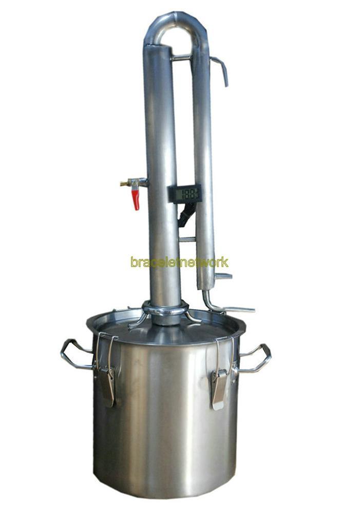 stainless steel moonshine still boiler -#main