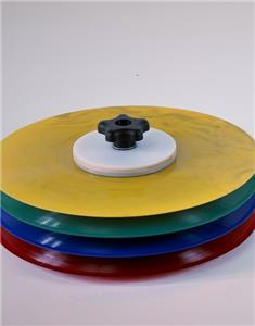 4 Record Vinyl Stack Ultra Sonic Spin Kit For Ultrasonic