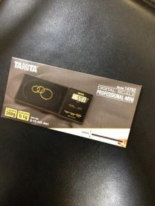 670580255_tp Tanita 1479Z Digital Scale - 0.1g x 200g - Slimmer than 1479V - BNIB