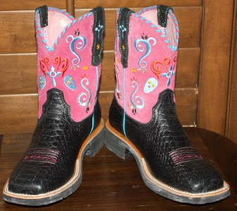 New Womens Ariat Showbaby Fiesta Mexican Day Of The Dead