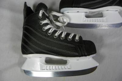 Nike Bauer Supreme Select YOUTH/TODDLER 13 Ice Hockey ...