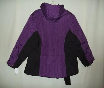 new zeroXposur womens performance winter jacket size 3X   eBay