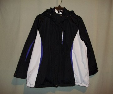 New Zeroxposur Womens 4 In 1 Winter Jacket Size 2x Ebay