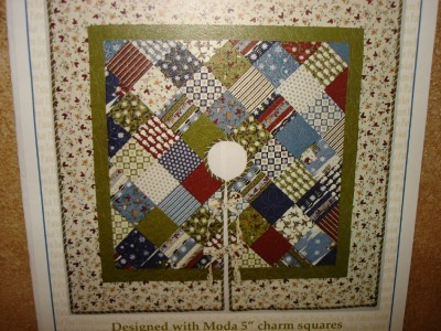 Quilt Pattern With 5 Inch Squares My Quilt Pattern
