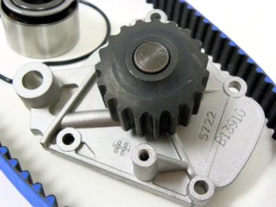 96 01 Integra Gsr Type R Gates Blue Racing Timing Belt