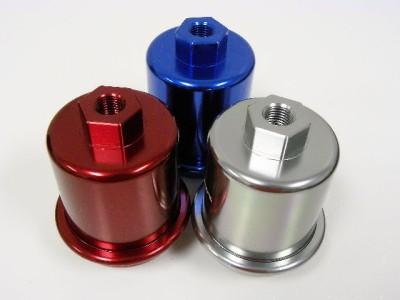 fuel filter 2009 honda cr v 96-00 honda civic billet racing high flow fuel filter fuel filter for honda civic 96