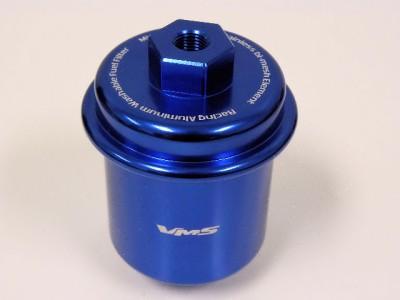 96-00 honda civic racing high flow fuel filter blue | ebay fuel filter for honda civic 96 front bumpers for honda civic ep3