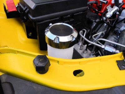 08-10 dodge challenger rt srt8 engine dress up oil cap kit ... dodge challenger fuel filter dodge dart fuel filter