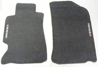 Vms 02 06 Acura Rsx Type S Dc5 Logo Custom Fit Gray Grey