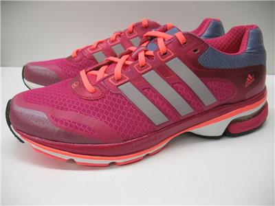 Adidas G97326 SuperNova Glide 5 Running Shoes Sneakers Magenta Purple  Womens 10 basketball shoes fd81e 07eeb ... 99e59bb6829