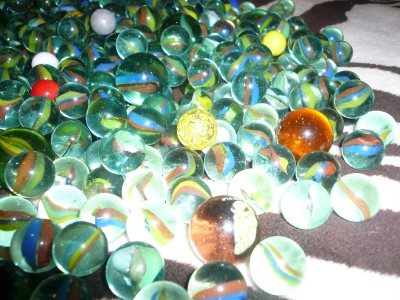Marble Collection Pokemon Marbles Rare Antique Marbles