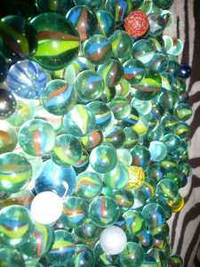 Marbles Worth Money Car Interior Design