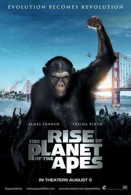 Battle for the Planet of the Apes Movie POSTER 27 x 40 Japanese LICENSED U.S.A.