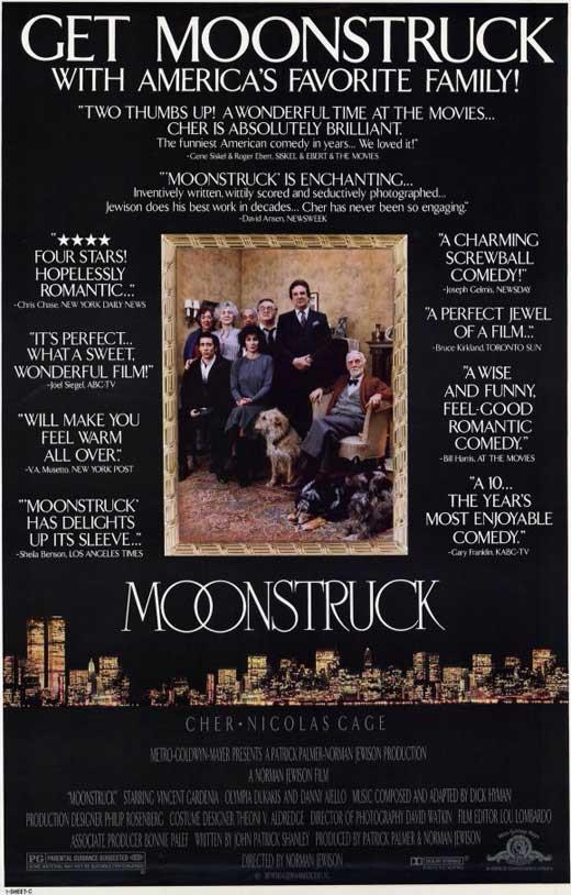 USA NEW Deborah Foreman Nicolas Cage Valley Girl Movie POSTER 11 x 17 B