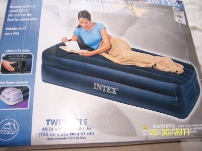 Queen Air Mattress Bed Bath And Beyond