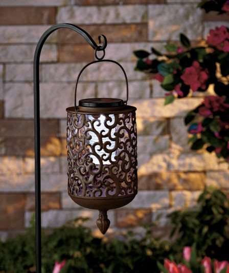 Wall Hanging Lights: NEW Scrollwork Wall Mounted Hanging Candle Lanterns Wall