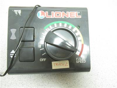 LIONEL PART - GREY 40 WATT CONTROL BOX- -EXC  S14