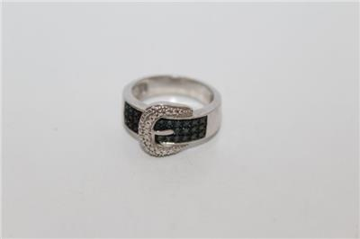Figure Eight Linked Knot Rope Ring New .925 Sterling Silver Band Sizes 6-11