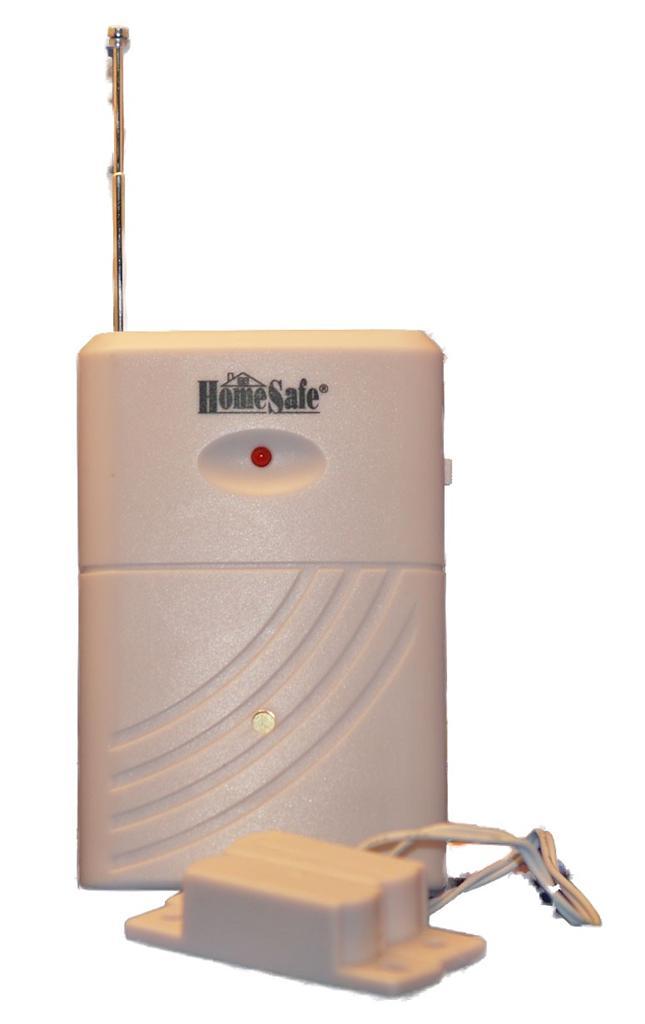 Barking Dog Alarm System Homesafe Choose Package Or