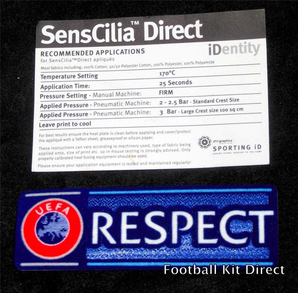 Premier League 2013//14 Pro S Football Shirt Badge//Patch Replica Size