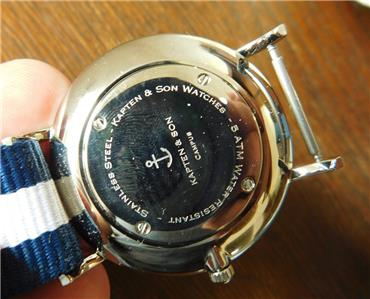 Kapten And Son Watches Ebay