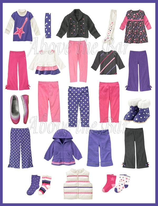 NWT Gymboree Super Star Baby/Toddler Kid Girl U Pick Style & Size