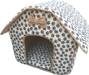 collapsible soft indoor pet dog cat bed house furniture ebay. Black Bedroom Furniture Sets. Home Design Ideas