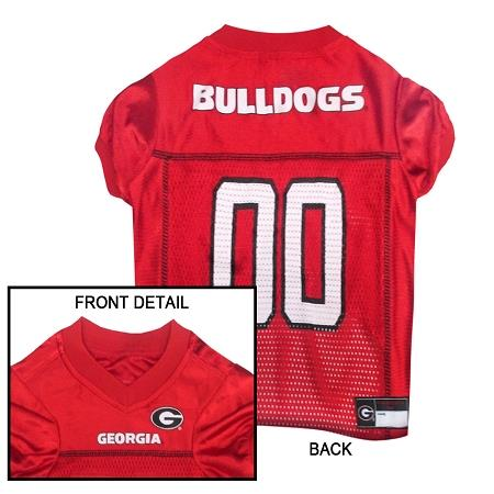 georgia bulldog gear georgia bulldogs ncaa football dog pets first licensed 2047