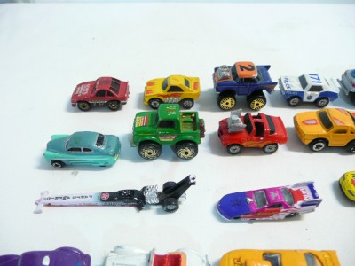 Micro Mini Cars Toys 117