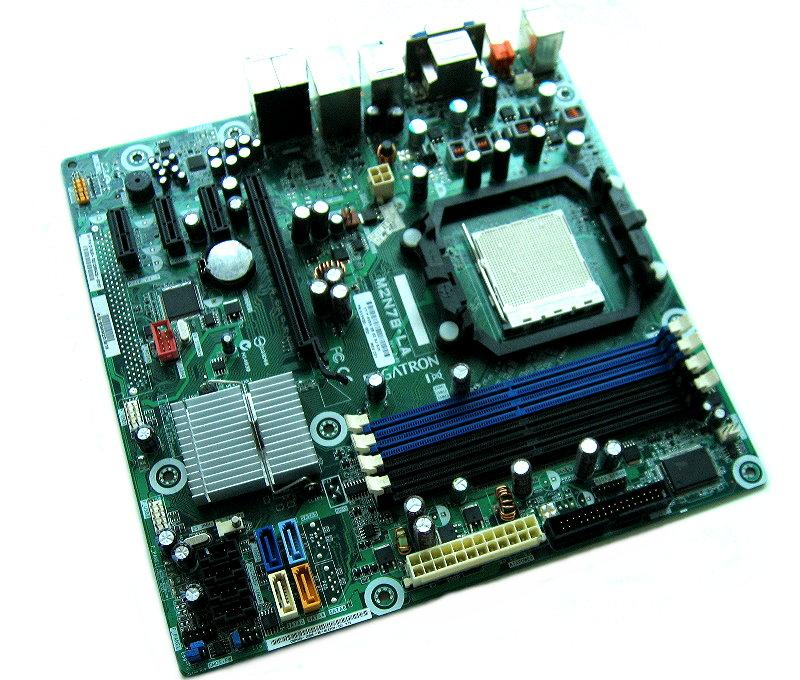 Hp 0968h Motherboard Manual