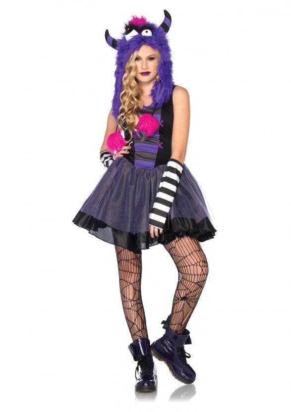 categories - Halloween Punk Costume