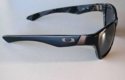 oakley jupiter lx black