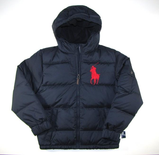 the best attitude 4d786 05f11 Polo RALPH LAUREN Big Pony Jacke 164 170 / Herren XXS