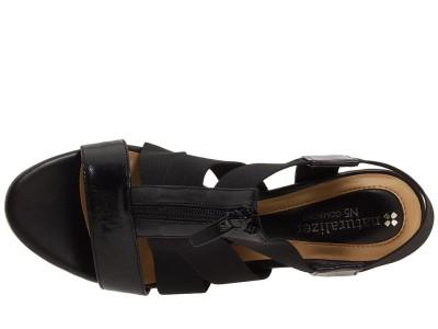 Strappy Elastic Aerosole Womens Shoes
