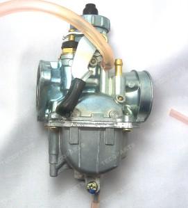 Carburetor 125cc Dirt Pit Bike Honda MIKUNI Carb 25mm