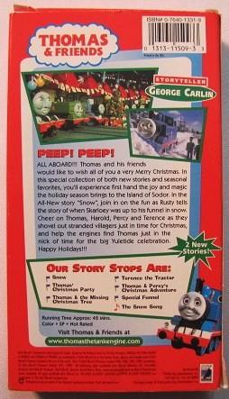 Thomas Christmas Wonderland Vhs.Thomas Christmas Wonderland Vhs Related Keywords