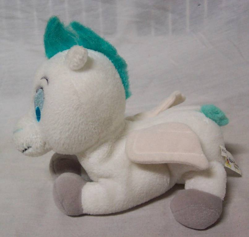 Walt Disney World Hercules Baby Pegasus 7 Quot Plush Stuffed